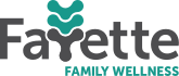 Fayette Family Wellness Logo